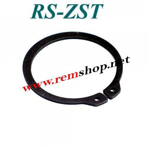 Стопорное кольцо D25 | наружное
