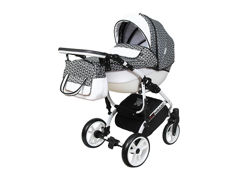 """Дитяча універсальна коляска 2в1 """"Grand Royal Mirage"""""""