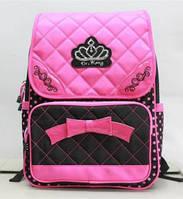 Рюкзак ортопедичний  рожевий  T3, S Dr.Kong