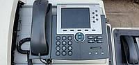 IP-телефон Cisco CP-7965G  № 90309