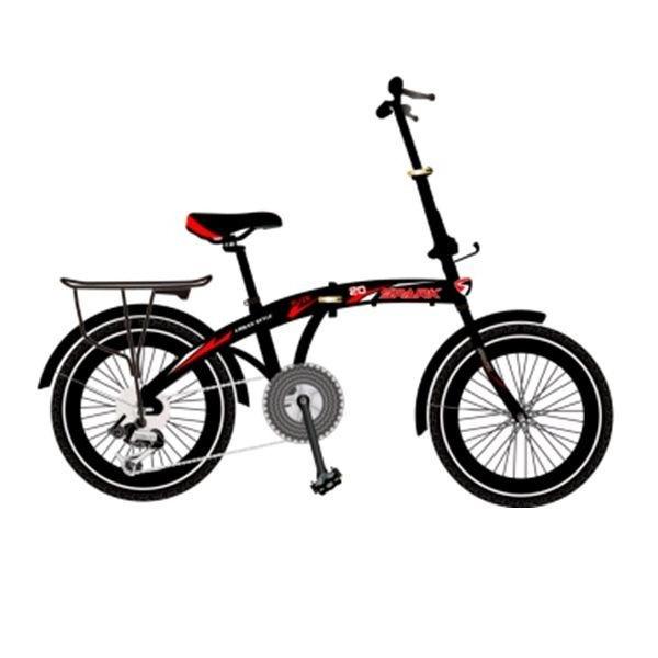 Велосипед SPARK FUZE FTV20-01-009