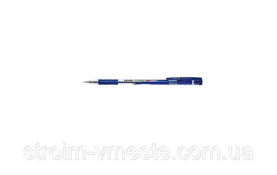 Ручка шар., маслян., 0.6мм, фиол., VISION, WIN