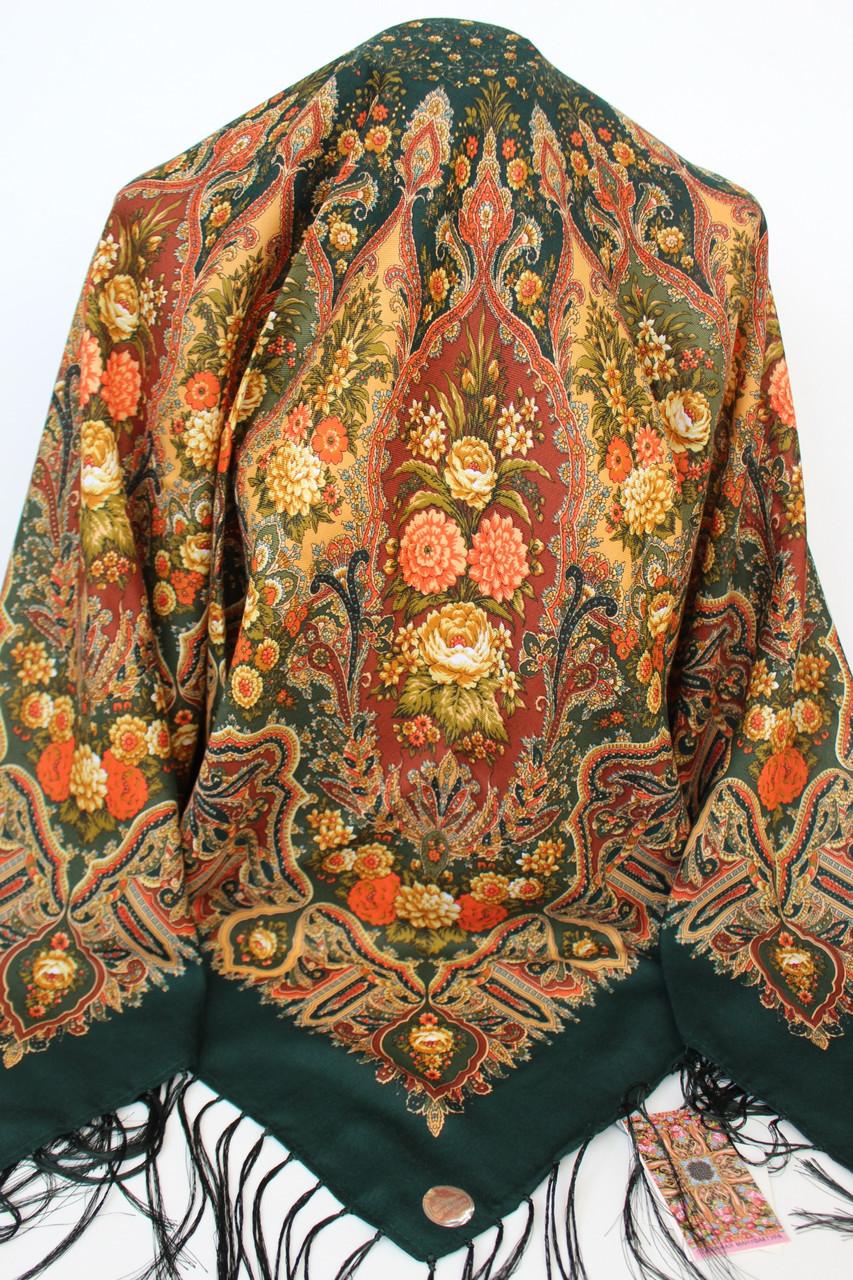 павлопосадские платки купить в подольске