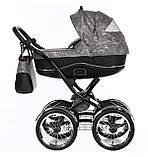 Дитяча коляска 2 в 1 Tako Bella Donna 03, фото 4