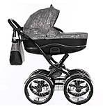 Дитяча коляска 2 в 1 Tako Bella Donna 03, фото 7