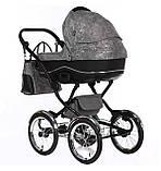 Дитяча коляска 2 в 1 Tako Bella Donna 03, фото 8