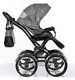 Дитяча коляска 2 в 1 Tako Bella Donna 03, фото 9