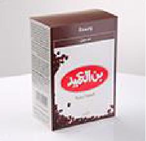 Турецкий кофе с кардамоном, 250 гр  Al Ameed