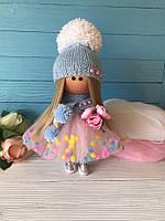 Куколка на подарок. Кукла ручной работы.