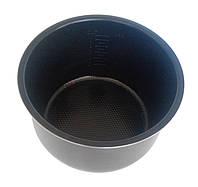 Чаша керамическая 5л (SS-994502) для мультиварки-скороварки Moulinex CE500E32, CE501132,CE502832, CE503132