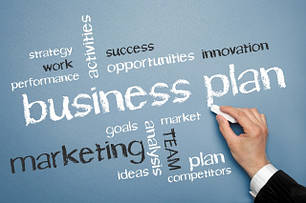 Разработка бизнес-планов