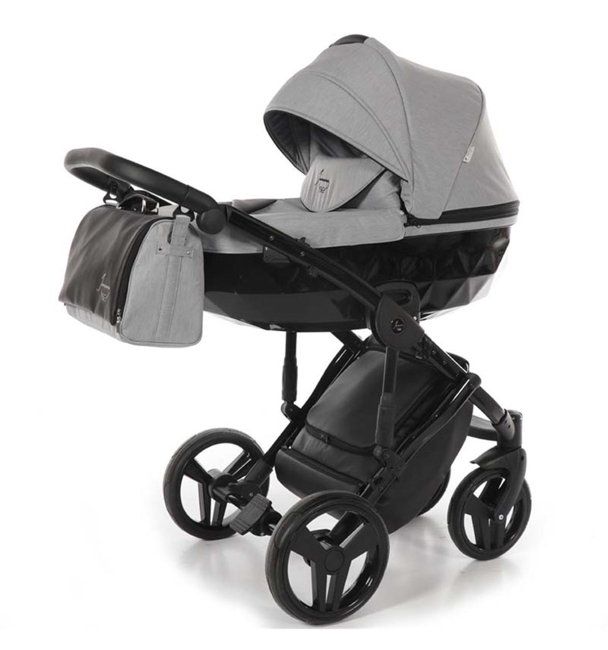 Дитяча коляска 2 в 1 Tako Junama Diamond 07