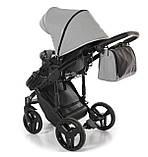 Дитяча коляска 2 в 1 Tako Junama Diamond 07, фото 9
