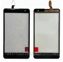 Тачскрин (сенсор, стекло) для Nokia 625 (black)