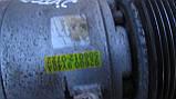 Компрессор кондиционера Nissan Teana J31 VQ23DE 926009Y40A, фото 4