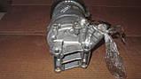 Компрессор кондиционера Nissan Teana J31 VQ23DE 926009Y40A, фото 6