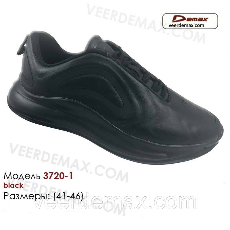 Мужские кроссовки  Demax размеры 41 - 46