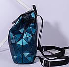 Рюкзак SOPAMEY геометрический дизайн, фото 2