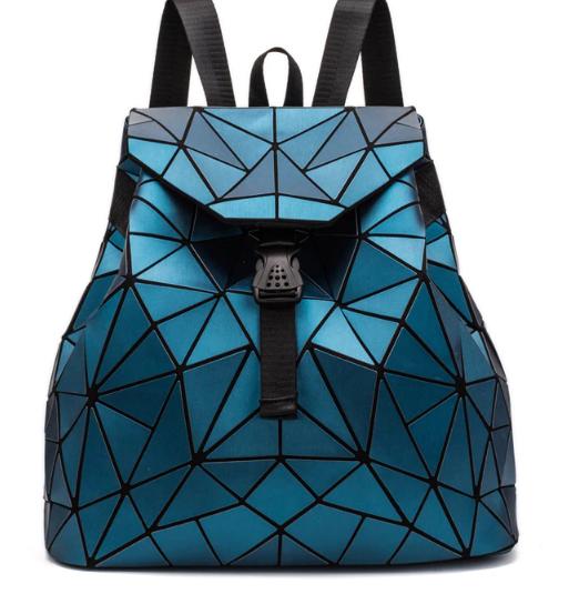 Рюкзак SOPAMEY геометрический дизайн