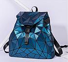 Рюкзак SOPAMEY геометрический дизайн, фото 3