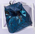 Рюкзак SOPAMEY геометрический дизайн, фото 4