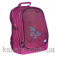 Рюкзак школьный раскладной Zibi KOFFER GRACE