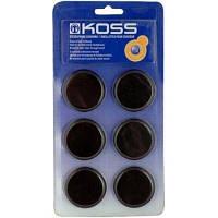 Амбшюры для наушников и гарнитур Koss Port Cush