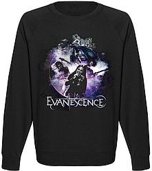 Свитшот Evanescence - Band