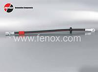 Шланг тормозной М - 412 Fenox automotive components