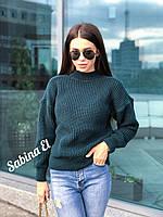 Повседневный свитер, фото 1