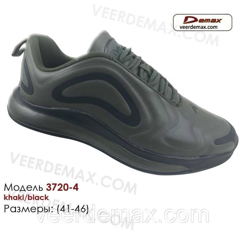 Мужские кроссовки  Demax размеры 41-46