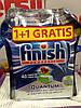 Таблетки для посудомойки Finish Quantom 2*40 штук