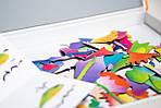 Художественный конструктор Uartist книжечка, фото 9