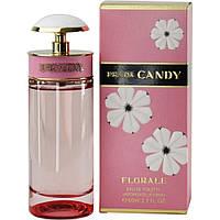 Candy Florale Pr❀d❀ туалетная вода 80 ml. (Пр❀д❀ Кенди Флораль)