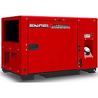 Дизельный генератор Elemax SHX12000Di