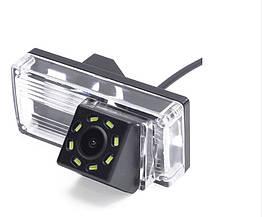 Камера заднего вида Toyota PRADO 120 LC 100 200 Lexus LX470 GX470