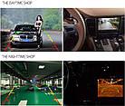 Камера заднего вида Toyota PRADO 120 LC 100 200 Lexus LX470 GX470, фото 7