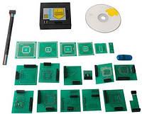 Xprog-M programmer V 5.55 + адаптеры с USB dongle