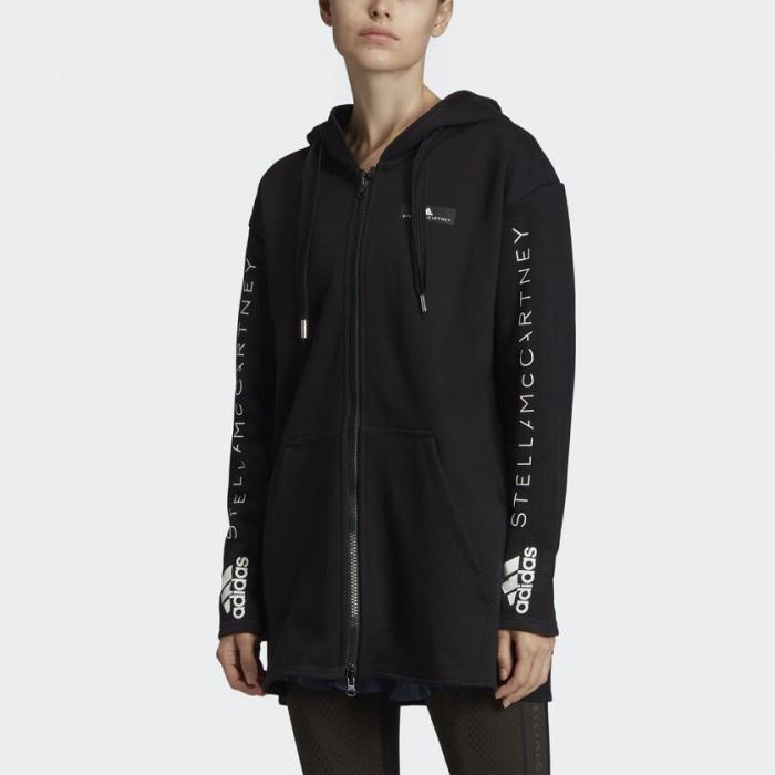 Женская толстовка Adidas By Stella McCartney Oversize EA2554