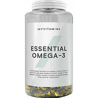 MyProtein, Омега Essential Omega-3, 250 капсул