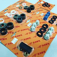 Запчасти , ремкомплекты для насосов высокого давления Hawk