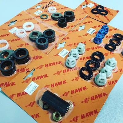 Запчастини , ремкомплекти для насосів високого тиску Hawk