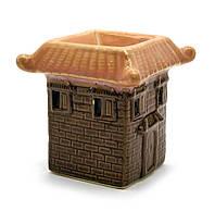 "Аромалампа ""Башня пагода"" (9х8,5х8,5 см)"