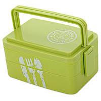 Контейнер для еды- lunch box H-241