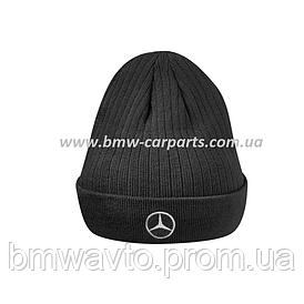 Вязаная шапка унисекс Mercedes-Benz Actros Beanie