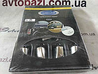 TU0001 7503046 Накладки тюнинг VAG Golf V дверные ручки комплект