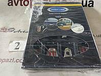 TU0002 7010041 Накладки тюнинг Toyota Prado дверные ручки комплект