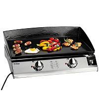 Электро гриль для кухни / дома Trisa Plancha Grill