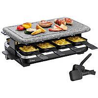 Электро гриль - раклетт для кухни / дома Trisa Raclette Hot Stone