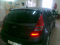 Лобовое стекло на Hyundai I30 (Хетчбек, Комби) (2012-)